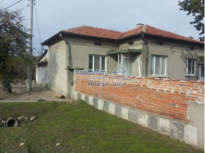 12775:2 - Bulgarian property- near town with mineral springs PLovdiv