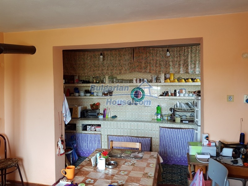 12775:19 - Bulgarian property- near town with mineral springs PLovdiv