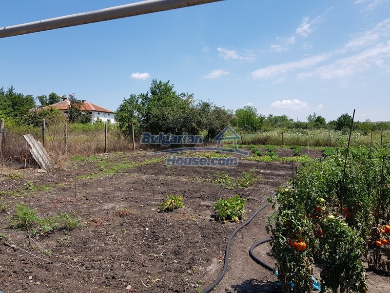 12775:45 - Bulgarian property- near town with mineral springs PLovdiv
