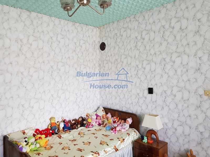 12775:32 - Bulgarian property- near town with mineral springs PLovdiv