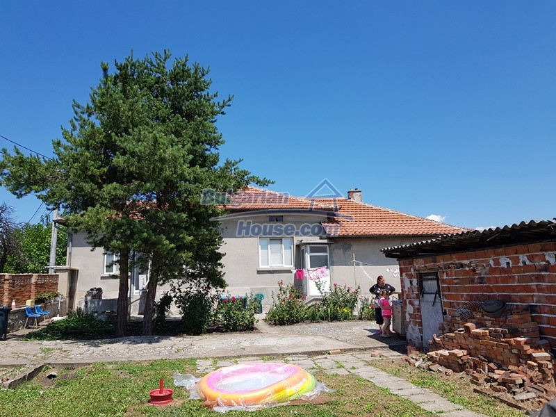 12775:43 - Bulgarian property- near town with mineral springs PLovdiv