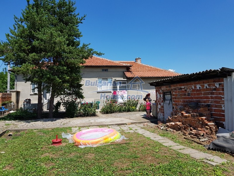 12775:42 - Bulgarian property- near town with mineral springs PLovdiv