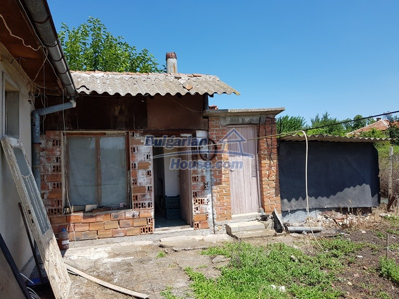 12775:50 - Bulgarian property- near town with mineral springs PLovdiv