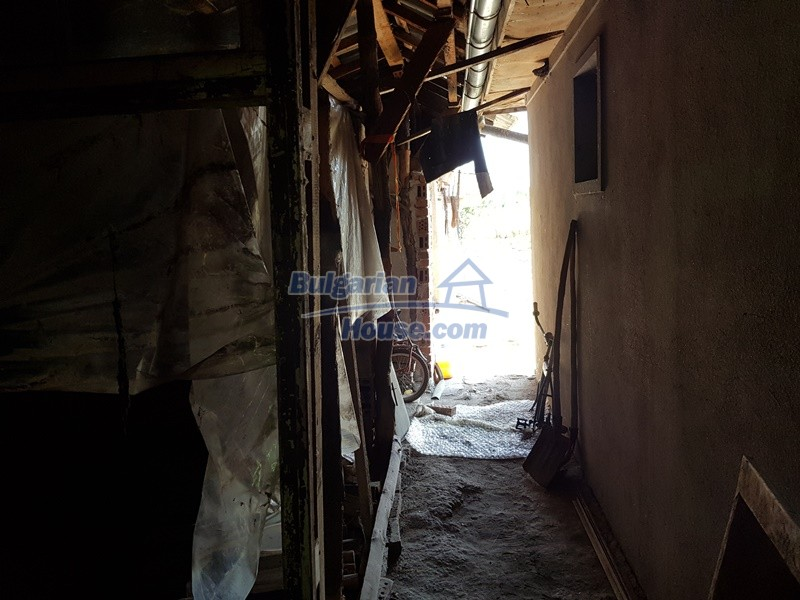12775:53 - Bulgarian property- near town with mineral springs PLovdiv