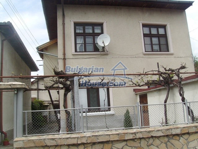 11124:1 - Large beautiful house very close to Sofia and the Rila Mountain