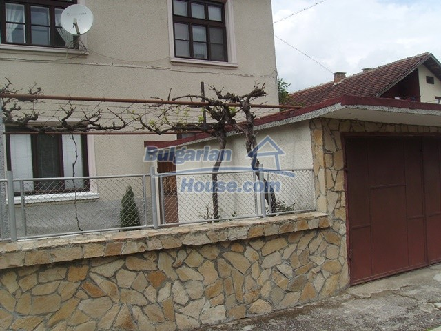 11124:17 - Large beautiful house very close to Sofia and the Rila Mountain