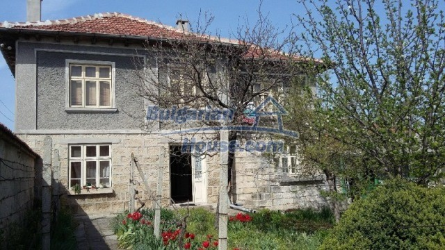 12724:1 - Property in Bulgaria for sale 70km away from Varna and Black Sea