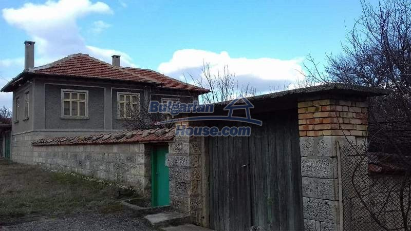 12724:8 - Property in Bulgaria for sale 70km away from Varna and Black Sea