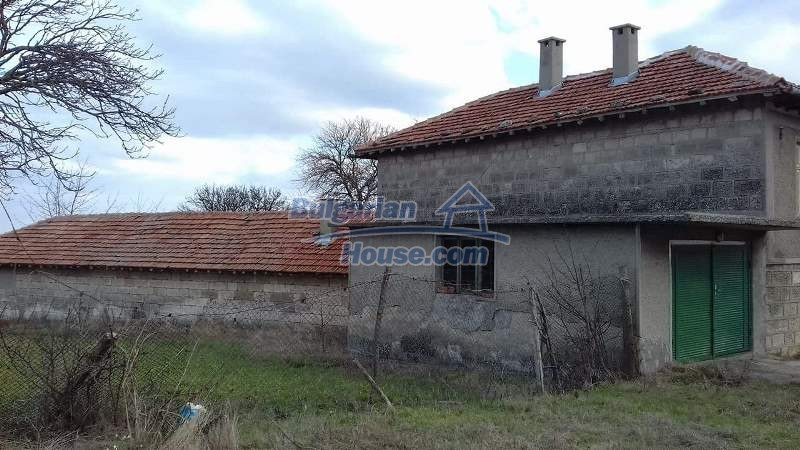 12724:18 - Property in Bulgaria for sale 70km away from Varna and Black Sea