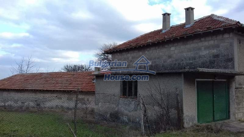 12724:24 - Property in Bulgaria for sale 70km away from Varna and Black Sea