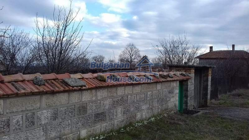 12724:10 - Property in Bulgaria for sale 70km away from Varna and Black Sea
