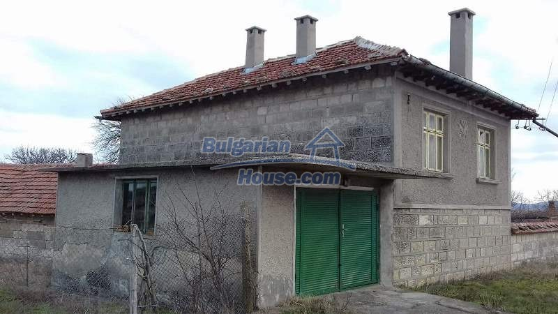 12724:22 - Property in Bulgaria for sale 70km away from Varna and Black Sea