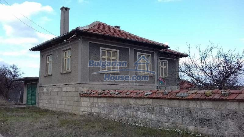 12724:30 - Property in Bulgaria for sale 70km away from Varna and Black Sea