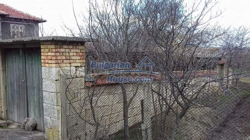 12724:29 - Property in Bulgaria for sale 70km away from Varna and Black Sea