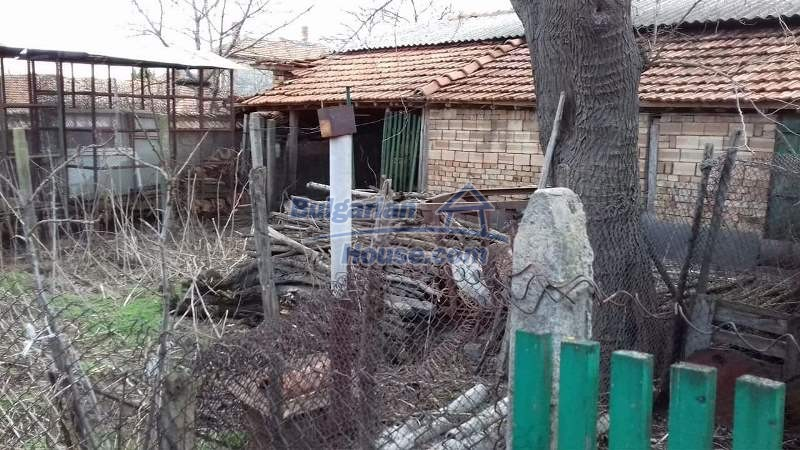 12724:48 - Property in Bulgaria for sale 70km away from Varna and Black Sea