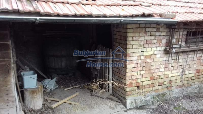 12724:39 - Property in Bulgaria for sale 70km away from Varna and Black Sea