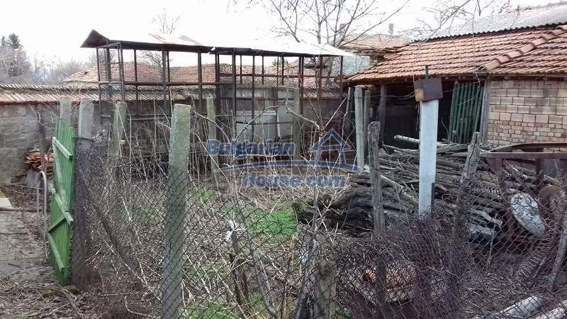 12724:50 - Property in Bulgaria for sale 70km away from Varna and Black Sea