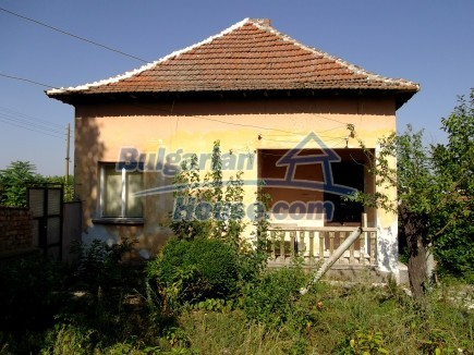 12752:1 - Small cozy Bulgarian property for sale near Hayredin Vratsa regi