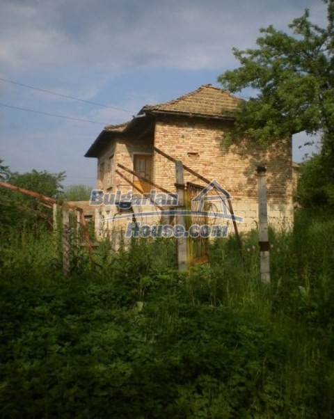 12300:2 - Cheap property for sale with lovely views near Popovo & Ruse