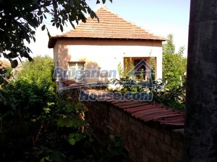 12752:5 - Small cozy Bulgarian property for sale near Hayredin Vratsa regi