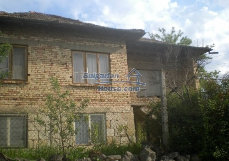 12300:4 - Cheap property for sale with lovely views near Popovo & Ruse