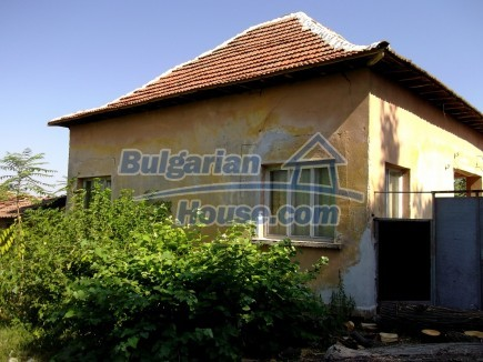 12752:2 - Small cozy Bulgarian property for sale near Hayredin Vratsa regi