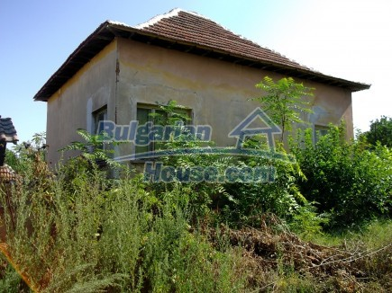 12752:3 - Small cozy Bulgarian property for sale near Hayredin Vratsa regi