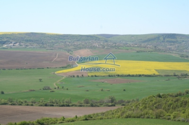 12300:9 - Cheap property for sale with lovely views near Popovo & Ruse