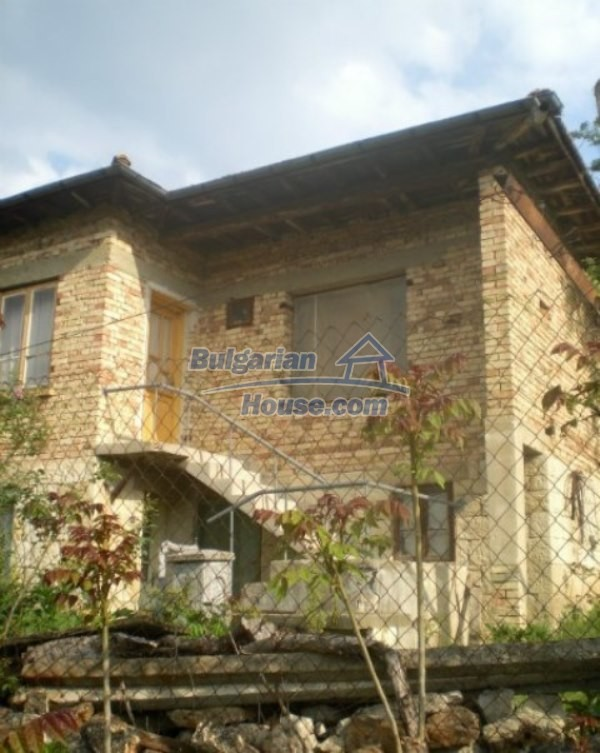 12300:5 - Cheap property for sale with lovely views near Popovo & Ruse