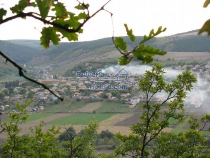 12300:8 - Cheap property for sale with lovely views near Popovo & Ruse