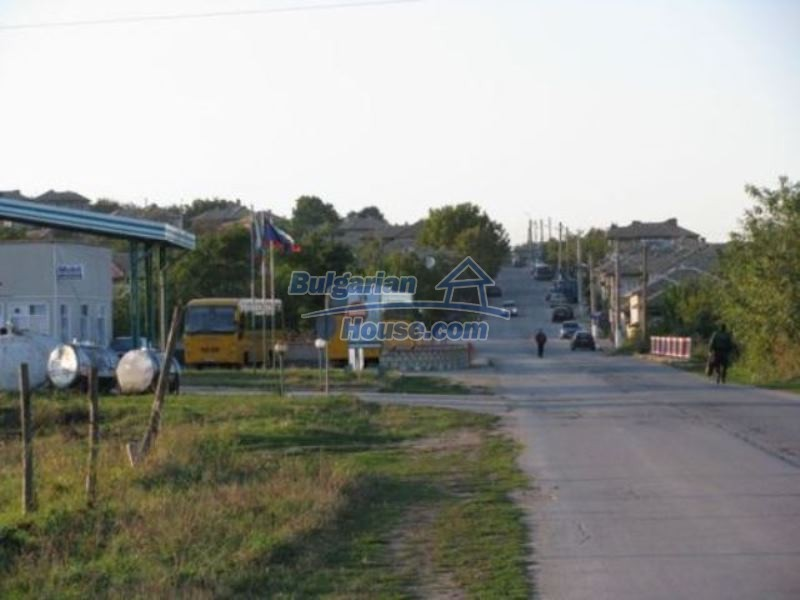 12300:7 - Cheap property for sale with lovely views near Popovo & Ruse