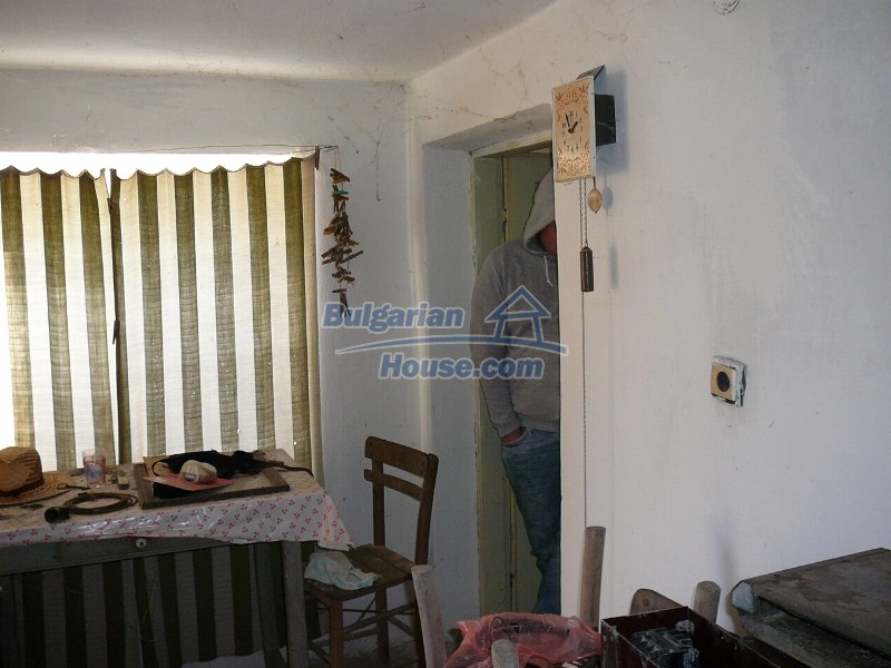 12300:37 - Cheap property for sale with lovely views near Popovo & Ruse