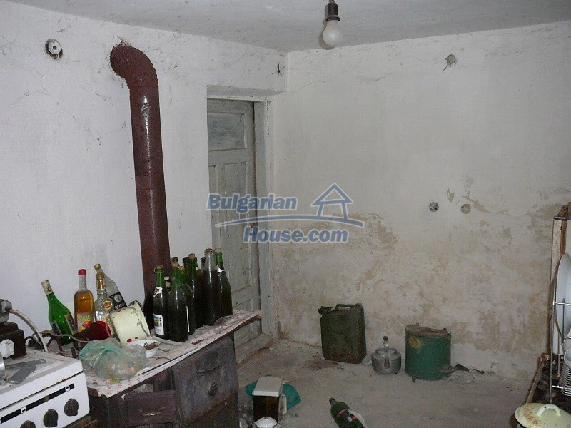 12300:34 - Cheap property for sale with lovely views near Popovo & Ruse