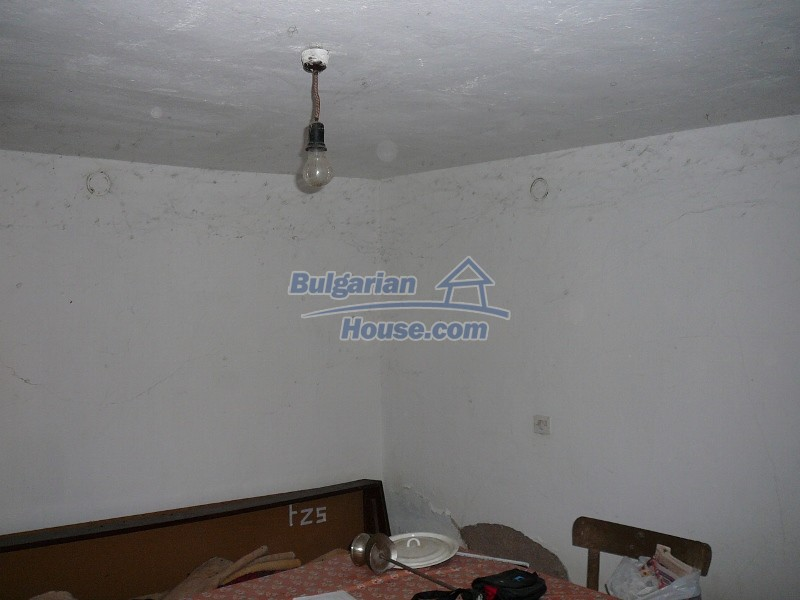12300:38 - Cheap property for sale with lovely views near Popovo & Ruse