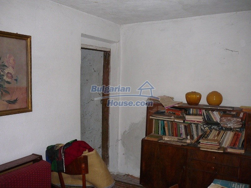 12300:55 - Cheap property for sale with lovely views near Popovo & Ruse