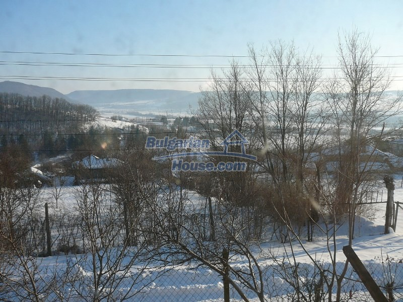 12300:78 - Cheap property for sale with lovely views near Popovo & Ruse