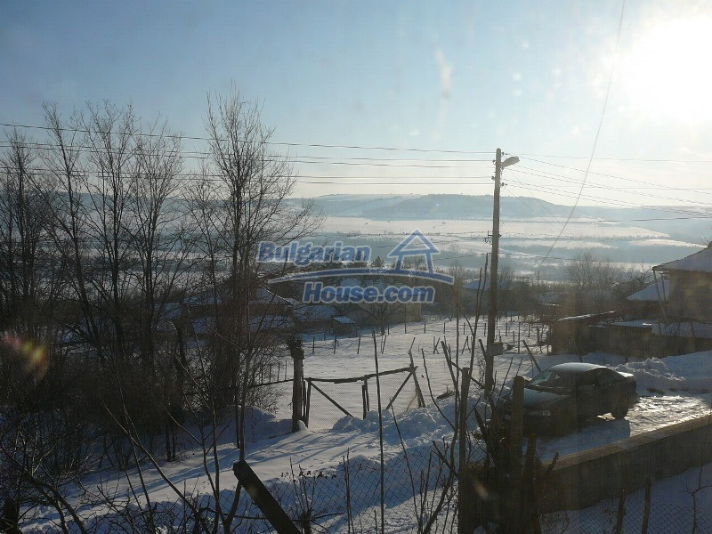 12300:79 - Cheap property for sale with lovely views near Popovo & Ruse