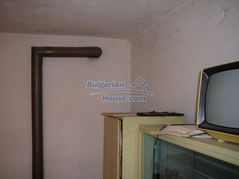 12300:74 - Cheap property for sale with lovely views near Popovo & Ruse