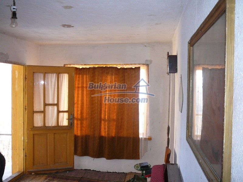 12300:70 - Cheap property for sale with lovely views near Popovo & Ruse