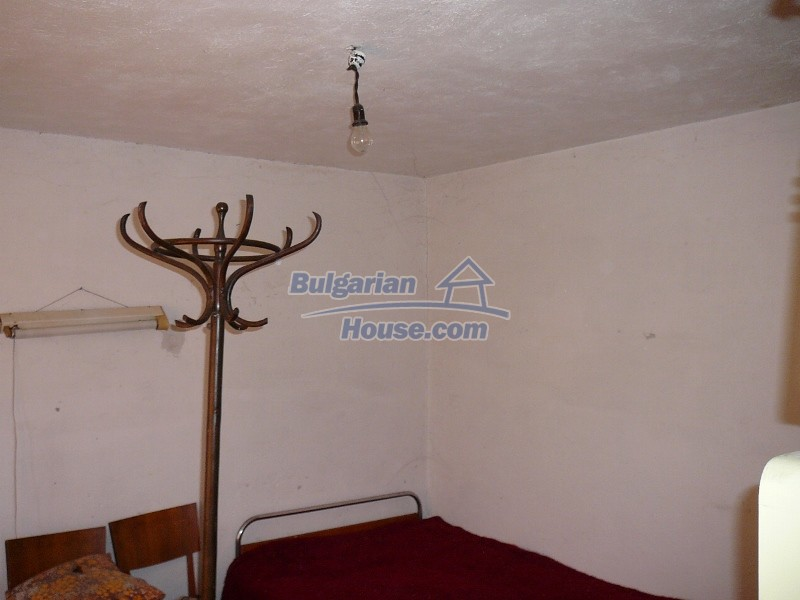 12300:72 - Cheap property for sale with lovely views near Popovo & Ruse