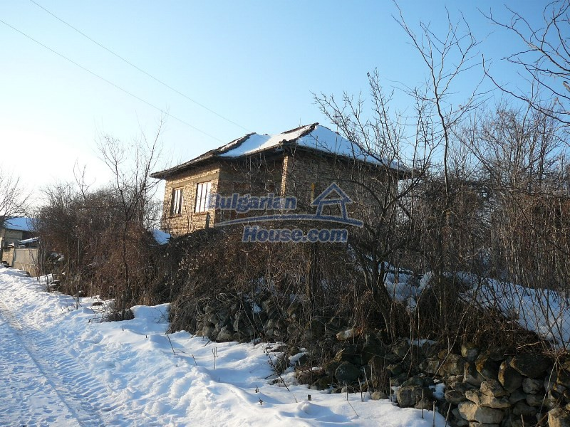 12300:89 - Cheap property for sale with lovely views near Popovo & Ruse