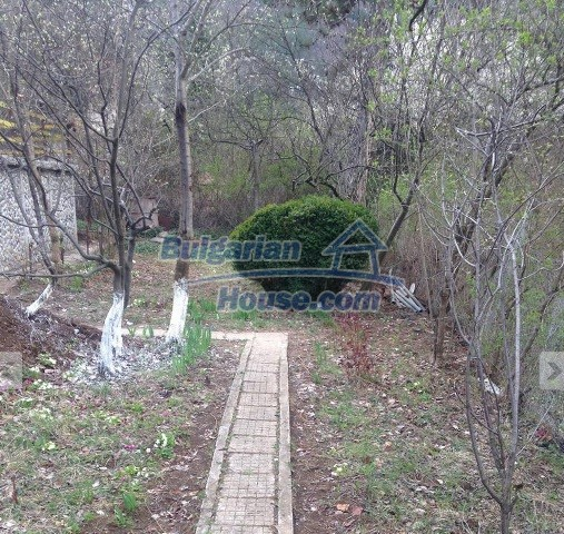 11074:8 - Furnished house just a few km far from Sofia