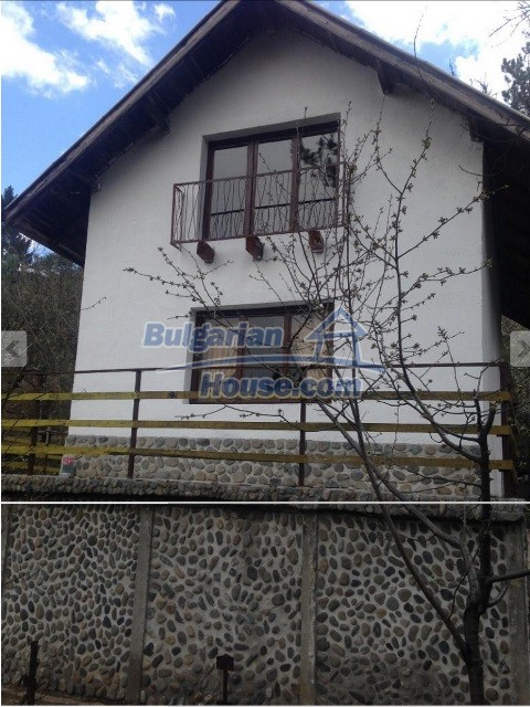 11074:1 - Furnished house just a few km far from Sofia