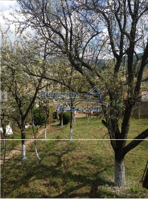 11074:6 - Furnished house just a few km far from Sofia