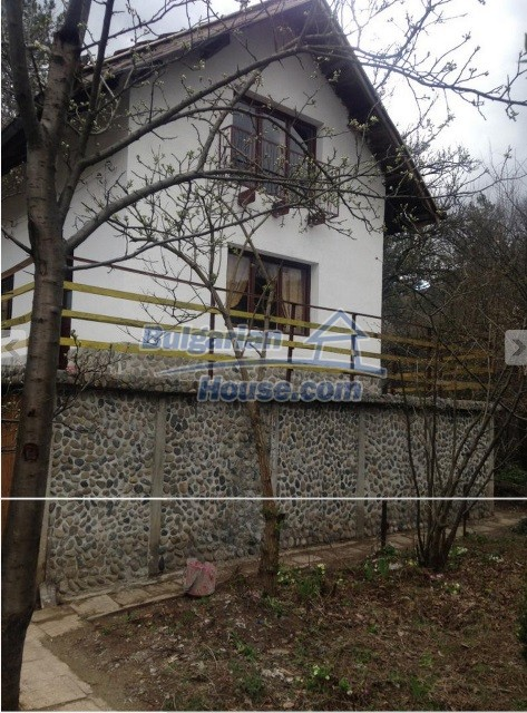 11074:5 - Furnished house just a few km far from Sofia