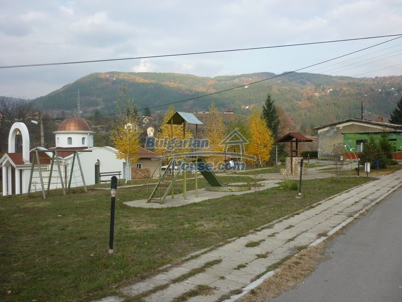 11074:2 - Furnished house just a few km far from Sofia