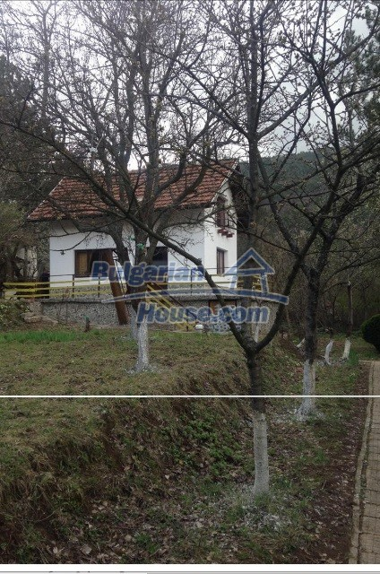 11074:7 - Furnished house just a few km far from Sofia