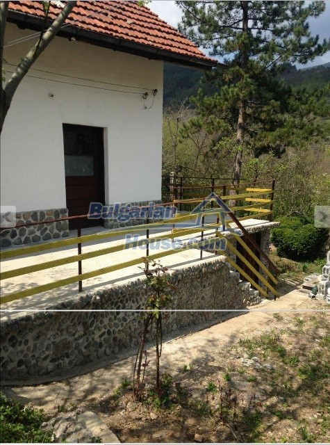 11074:4 - Furnished house just a few km far from Sofia