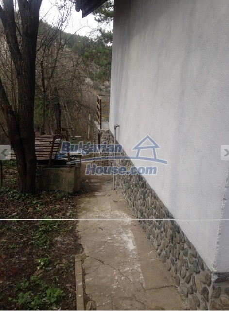 11074:17 - Furnished house just a few km far from Sofia