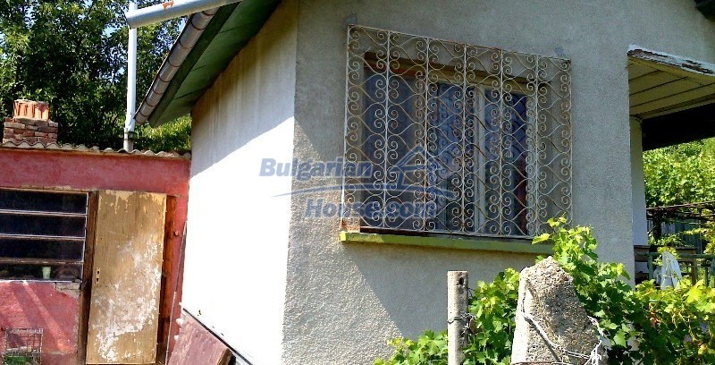 12011:2 - Nice completed house with panoramic view – Stara Zagora